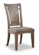 Maximus Dining Chair Product Image