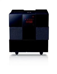 LG Bluetooth® Streaming 2.1 channel speaker system with built-in subwoofer