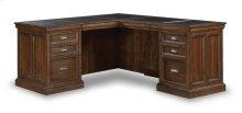 Herald L-Shaped Desk