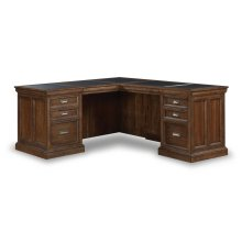 Herald L-Shaped Desk