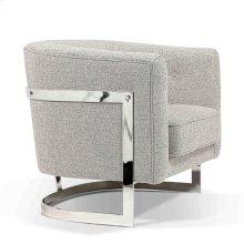 Inaba Modern Club Chair