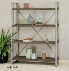 Greeley Etagere