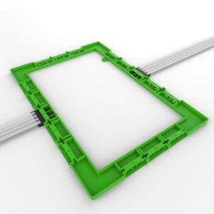 KlipschIK-800-W II Install Kit