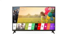 "Full HD 1080p Smart LED TV - 55"" Class (54.6"" Diag)"