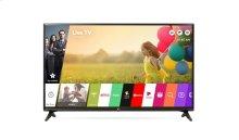 "Full HD 1080p Smart LED TV - 55"" Class (54.6"" Diag)"