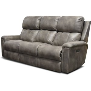 England Furniture1C01H EZ1C00H Double Reclining Sofa