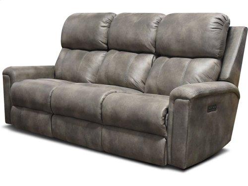 EZ Motion Double Reclining Sofa E1C01H