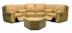 Brunswick Reclining Sofa