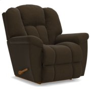 Maverick Reclina-Rocker® Recliner-Leather Product Image