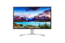 """32"""" Class 4K UHD LED Monitor with VESA Display HDR 600 (31.5"""" Diagonal)"""