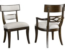 New Charleston Dining Chairs