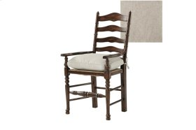 Country Lifestyle Armchair - Castle Bromwich