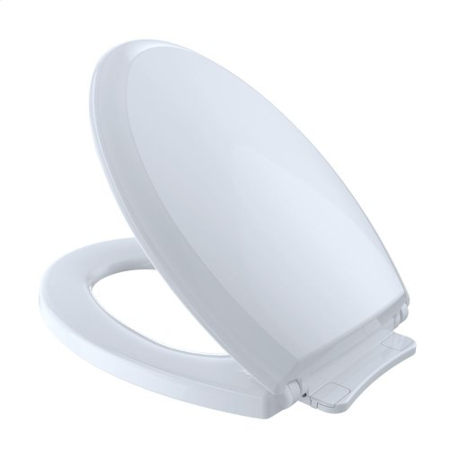 Guinevere® SoftClose® Toilet Seat - Elongated - Cotton