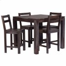 Big Sur Counter Table & Chairs, SB-GS-32 Product Image