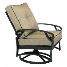 2618F Swivel Lounge Chair