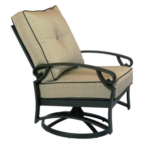 2618F Swivel Lounge Chair