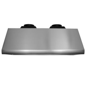 "Thor Kitchen48"" Under Cabinet Range Hood In Stainless Steel"