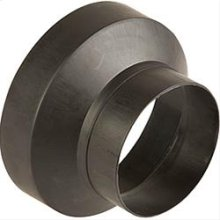 """6"""" to 4"""" duct reducer (Single pack)"""