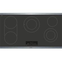 "800 Series 36"" Electric Cooktop"