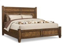 Bedroom Queen Bed Complete 414-150 QBED