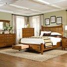 Bedroom - Pasadena Revival Storage Bed Product Image