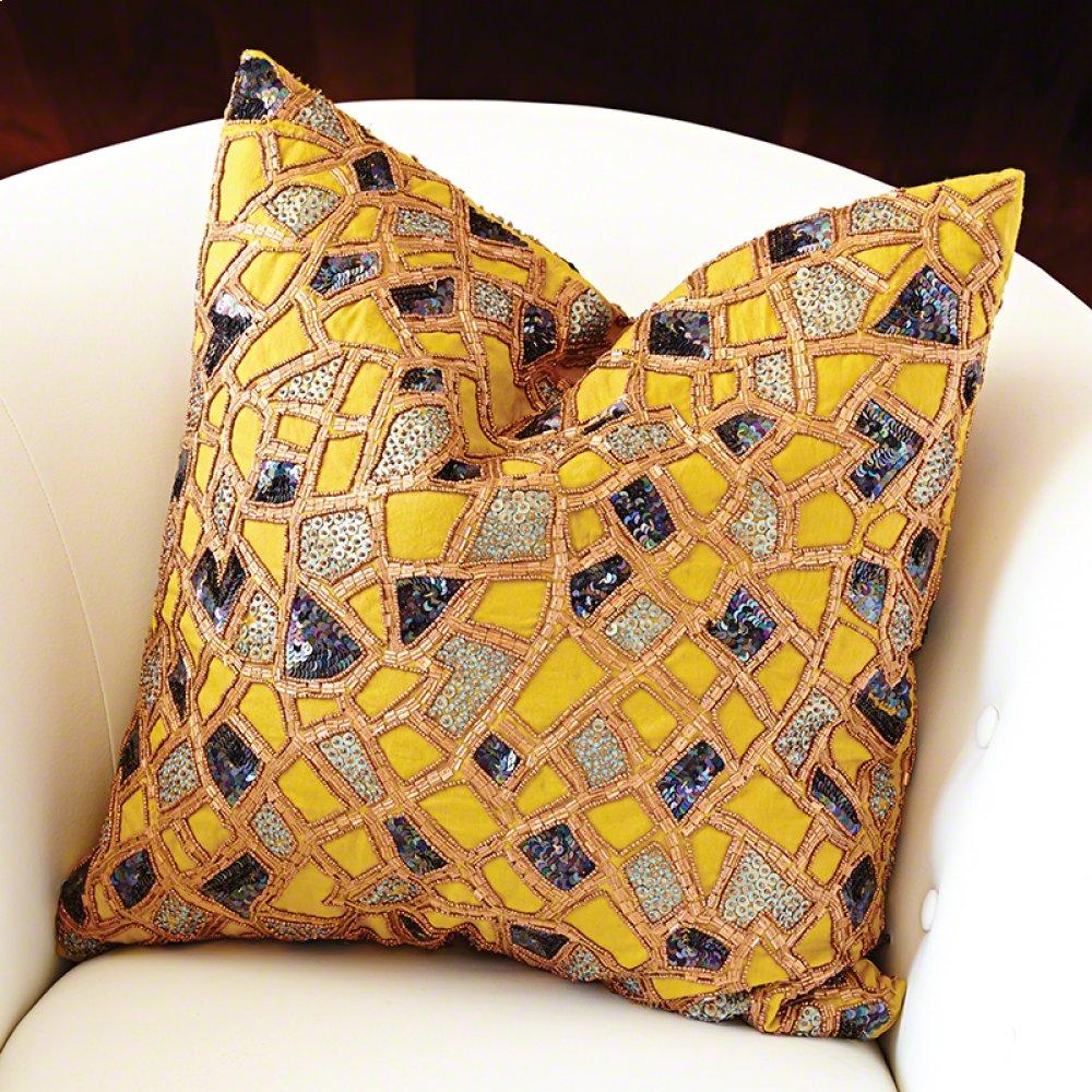 Mosaic Pillow