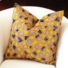 Mosaic Pillow Product Image