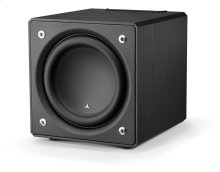 12-inch (300 mm) Powered Subwoofer, Black Ash Finish