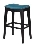 "Emerald Home Briar 30"" Bar Stool Teal Blue D107-30-04 Product Image"