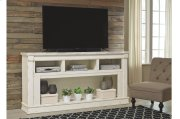 XL TV Stand w/Fireplace Option Product Image