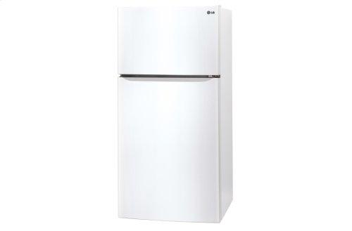 "20 cu. ft. 30"" Wide Top Mount refrigerator w/Ice Maker"