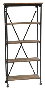 Industria Bookcase Product Image