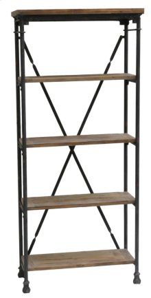 Industria Bookcase