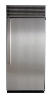 """MARVEL 36"""" Built-in All Freezer"""