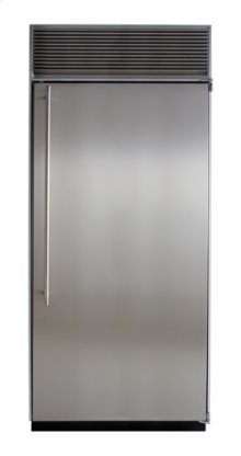 "MARVEL 36"" Built-in All Freezer"