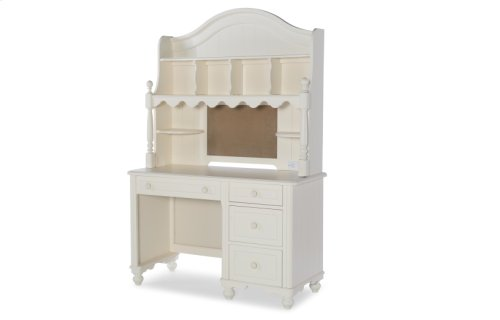 Summerset - Ivory Desk