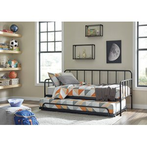 Ashley FurnitureSIGNATURE DESIGN BY ASHLEYTrentlore Day Bed Trundle
