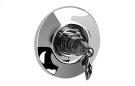 Topaz Trim plate w/Handle Product Image