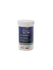 Descaler (Powder) For dishwashers and washing machines