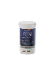 Descaler (Powder) For dishwashers and washing machines