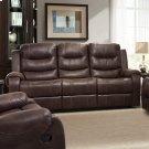 Brahms Cowboy Manual Sofa Product Image