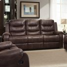 Brahms Cowboy Manual Sofa Product Image