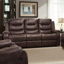 Brahms Cowboy Manual Sofa