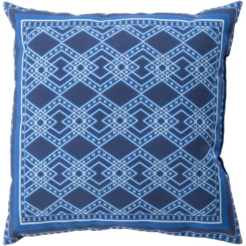 "Decorative Pillows ID-011 18"" x 18"""