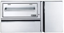 """42"""" Convenience Center with Warming Drawer (L42CC)"""