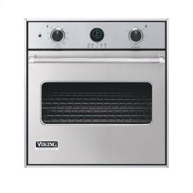 "Metallic Silver 27"" Single Electric Premiere Oven - VESO (27"" Single Electric Premiere Oven)"