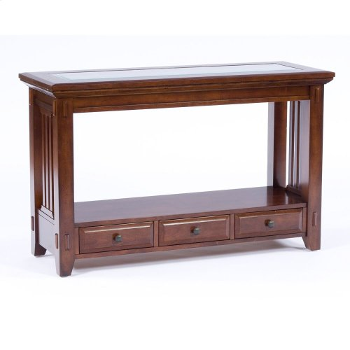 Vantana Sofa Table