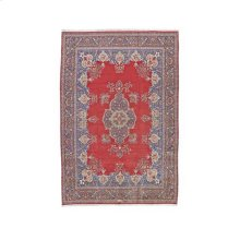 "PER TABRIZ 000045073 IN RED 11'-5"" x 16'-9"""