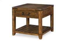 River Run Rectangular End Table