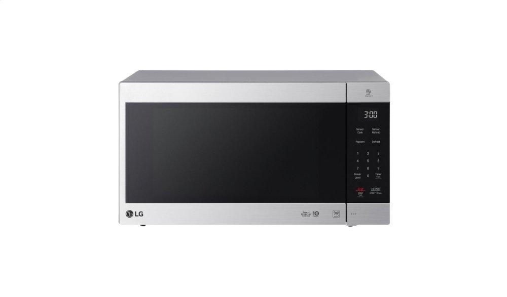2.0 cu. ft. NeoChef Countertop Microwave with Smart Inverter and EasyClean(R)